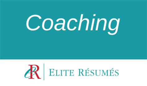 Sports coach cover letter Career FAQs
